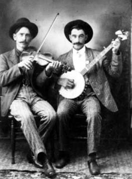UnidentifiedMusicians